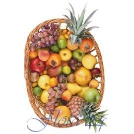 Корзина фруктов На Здоровье