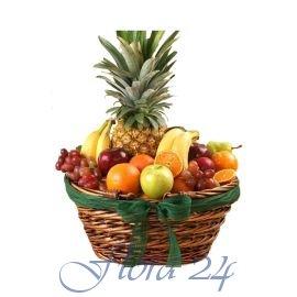 Корзина фруктов МуленРуж